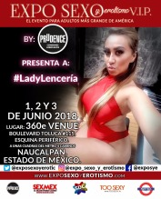 expo sexo ladylenceria