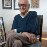 AMC rinde homenaje a STAN LEE / domingo 18 - 10am @amctv_la @RealStanLee