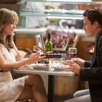 """AMC: para emocionarse en el día del amor y la amistad """"THE VOW"""" con Channing Tatum / 14 feb - 10pm"""
