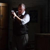 Lo que tienes que saber | La lista negra llevará a James Spader a prisión en el estreno de The Blacklist este  jueves 21 de marzo por AXN #LaListaNegraAXN @NBCBlacklist  #TheBlacklist