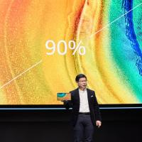 Huawei anuncia una nueva línea de productos 5G @Huawei @HuaweiMobile #TOGETHERConnectingPossibilites #HuaweiMateXs @HuaweiMobileMx #SeamlessAILife
